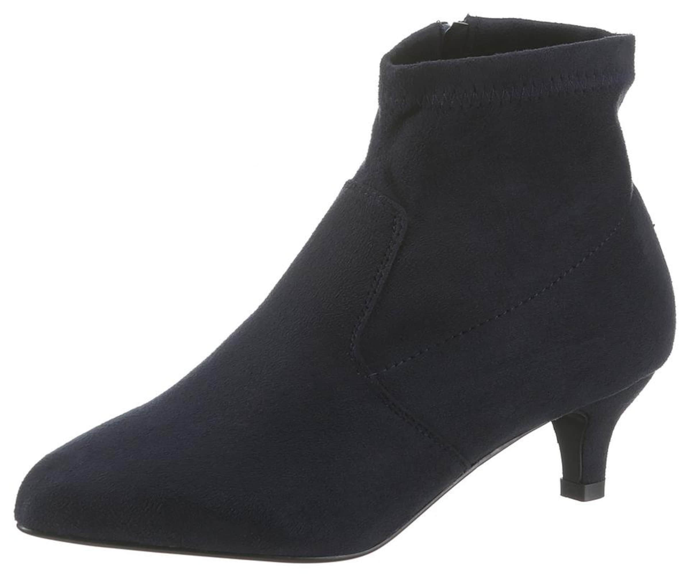 In Taupe City Ankleboots Walk City CexBdoQrW