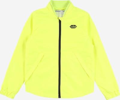 VINGINO Prehodna jakna 'Tyrion' | neonsko rumena barva, Prikaz izdelka
