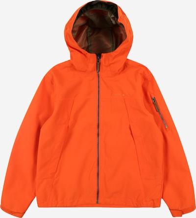 narancs ICEPEAK Kültéri kabátok 'KREFELD', Termék nézet