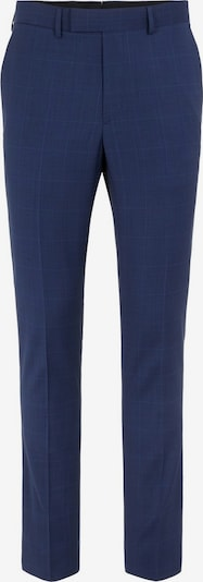J.Lindeberg Pantalon à pince 'Grant' en bleu foncé, Vue avec produit