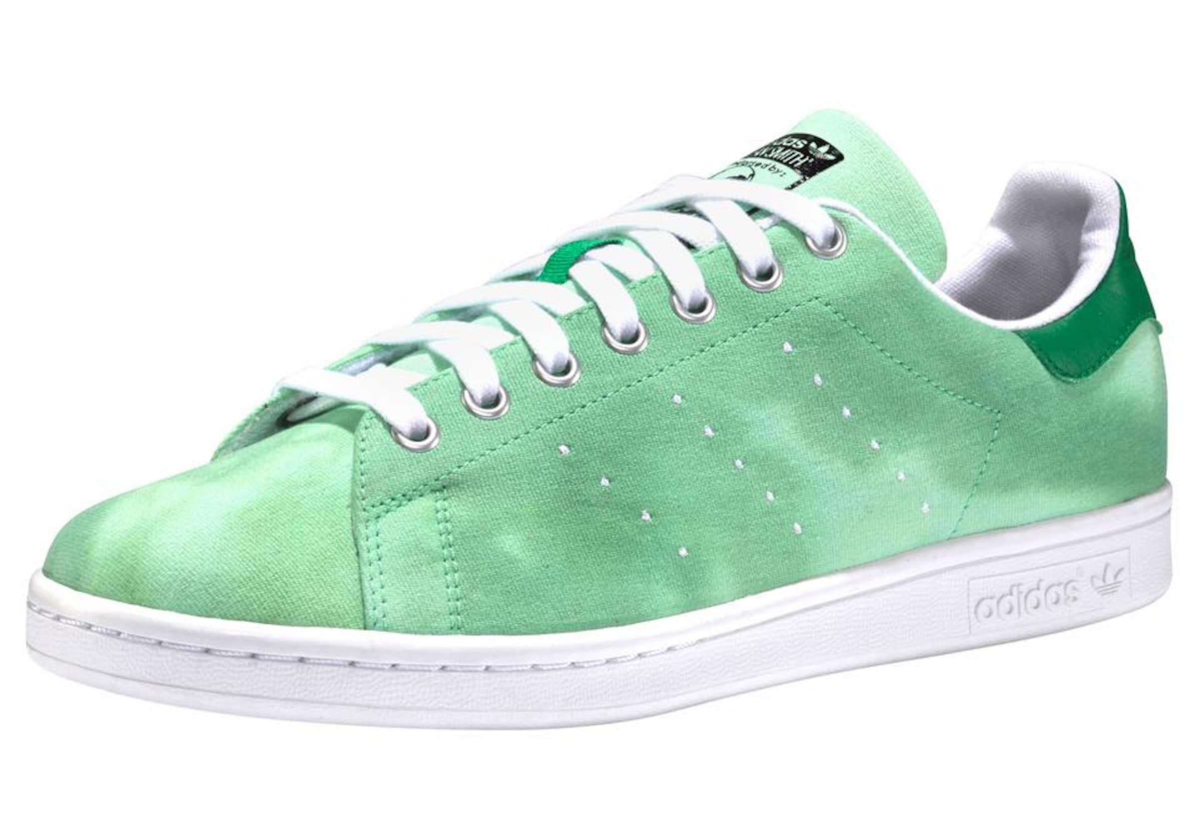ADIDAS ORIGINALS | Turnschuhe PW HU Holi Stan Smith Unisex