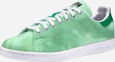 ADIDAS ORIGINALS Sneaker 'PW HU Holi Stan Smith' in grün, Produktansicht