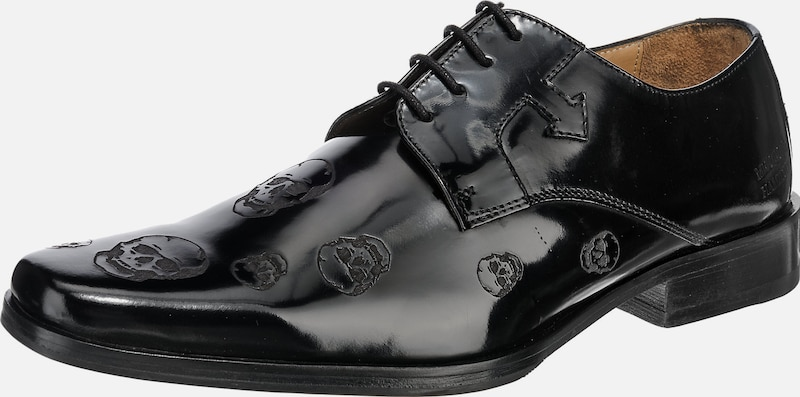 MELVIN & HAMILTON | Mark 5 Business Schuhe