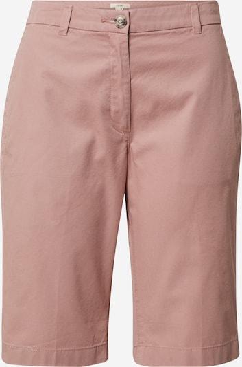 ESPRIT Bermuda in rosé, Produktansicht