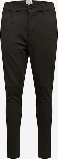 Kronstadt Trousers with creases in anthracite, Item view