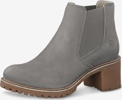 TAMARIS Chelsea Boots in hellgrau, Produktansicht