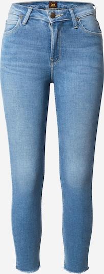 Lee Jeans 'Scarlett' in de kleur Blauw denim: Vooraanzicht