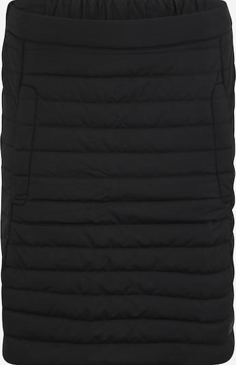 JACK WOLFSKIN Športová sukňa 'ICEGUARD' - čierna, Produkt