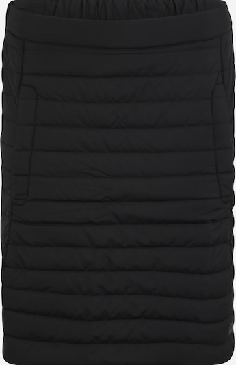 JACK WOLFSKIN Sportrok 'ICEGUARD' in de kleur Zwart, Productweergave