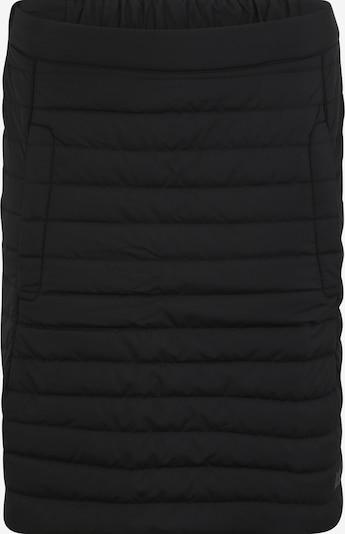 JACK WOLFSKIN Spódnica sportowa 'ICEGUARD' w kolorze czarnym, Podgląd produktu