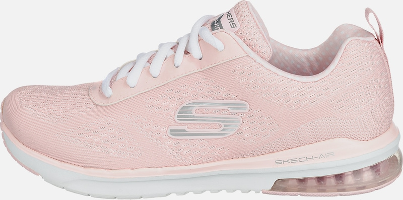 SKECHERS SKECHERS SKECHERS Sneaker Niedrig 'Skech-Air infinity' d31344