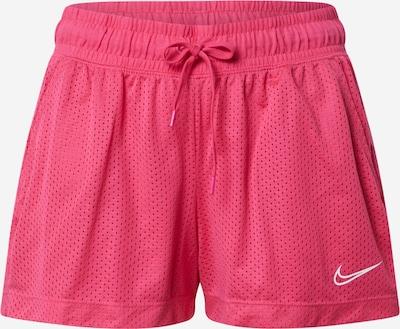 NIKE Sportovní kalhoty - pink, Produkt