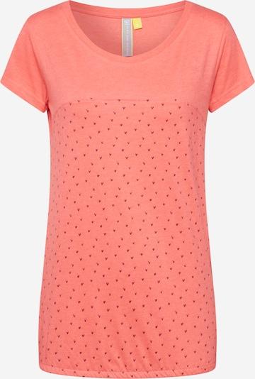 Alife and Kickin Shirt 'Clarice' in koralle, Produktansicht