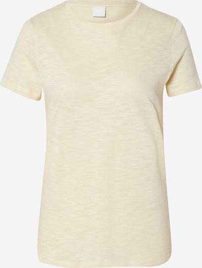 BOSS Majica 'Tesue'   rumena barva, Prikaz izdelka