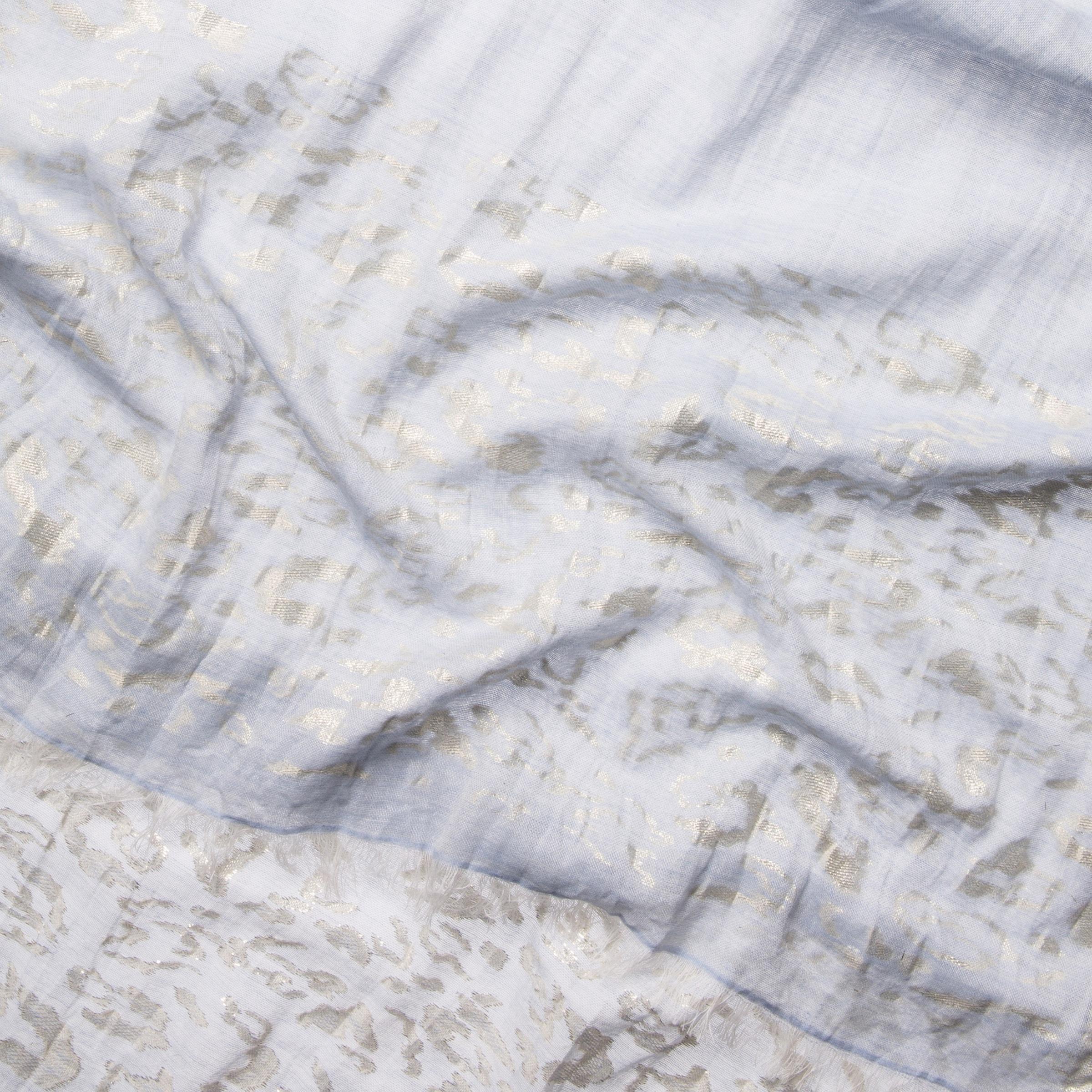 CODELLO Schal mit Metallic-Effekt und Tierfell-Print Günstig Kaufen Größte Lieferant Verkauf Wahl Erhalten Authentisch Zu Verkaufen Spielraum Beste Preise QKuyb