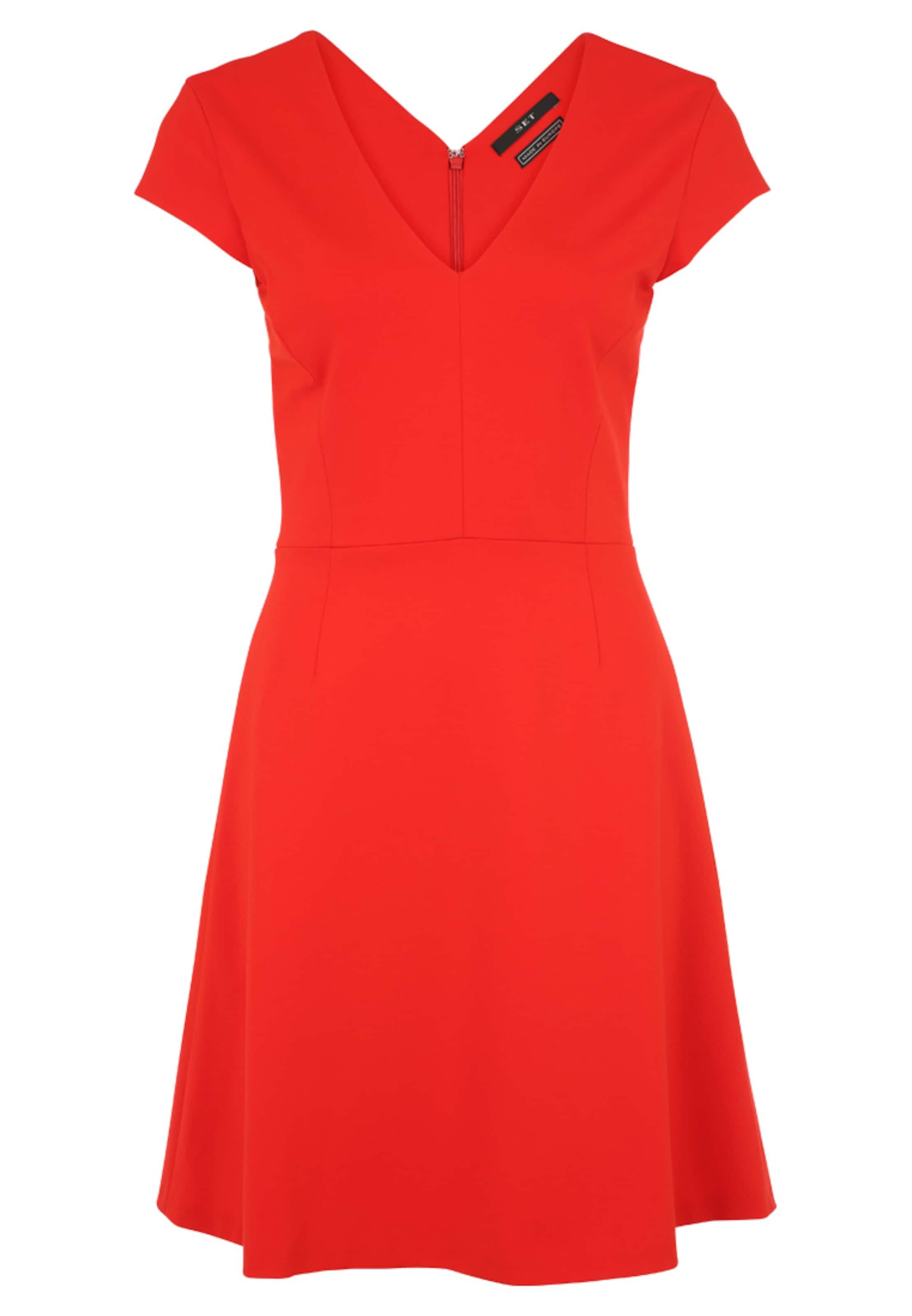 Rot Kleid Rot Set Kleid Set Kleid Set In In cTKlJ3F1
