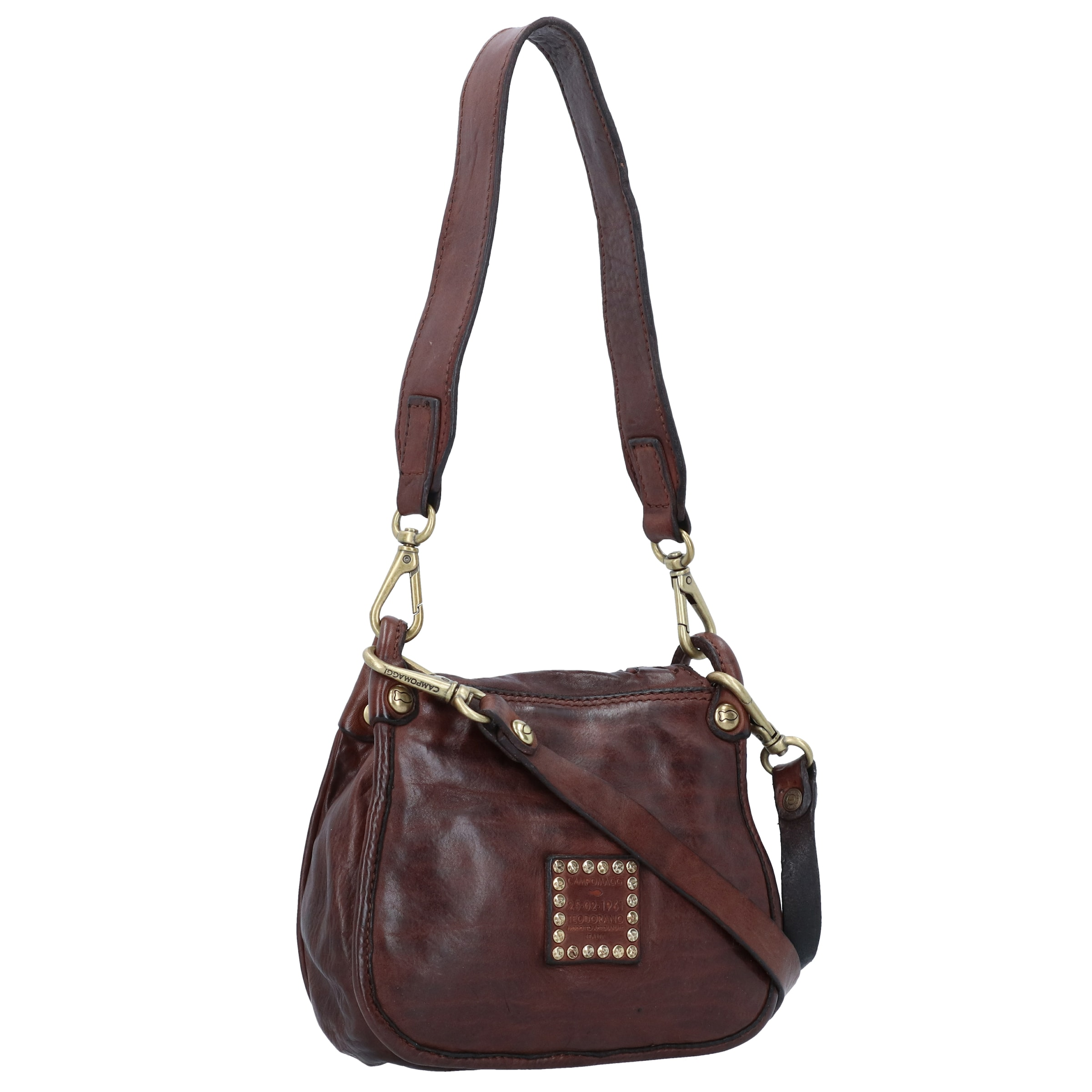 Handtasche Handtasche In Pueblo Campomaggi Campomaggi Pueblo Campomaggi In Yyvb7gf6