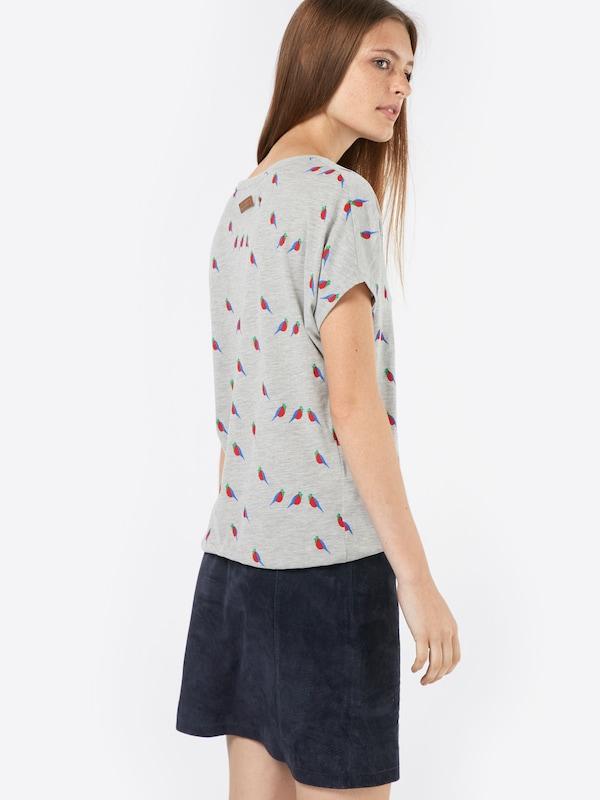 naketano Shirt 'Girl V'