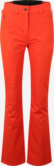 CMP Skihose in orange, Produktansicht