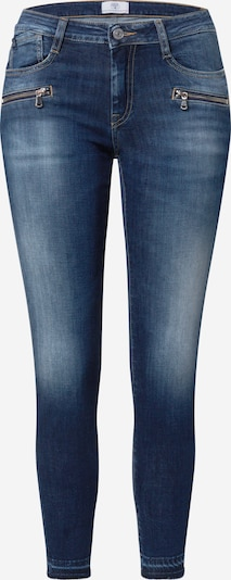 Le Temps Des Cerises Jeans 'Power Kiev' in blue denim, Produktansicht