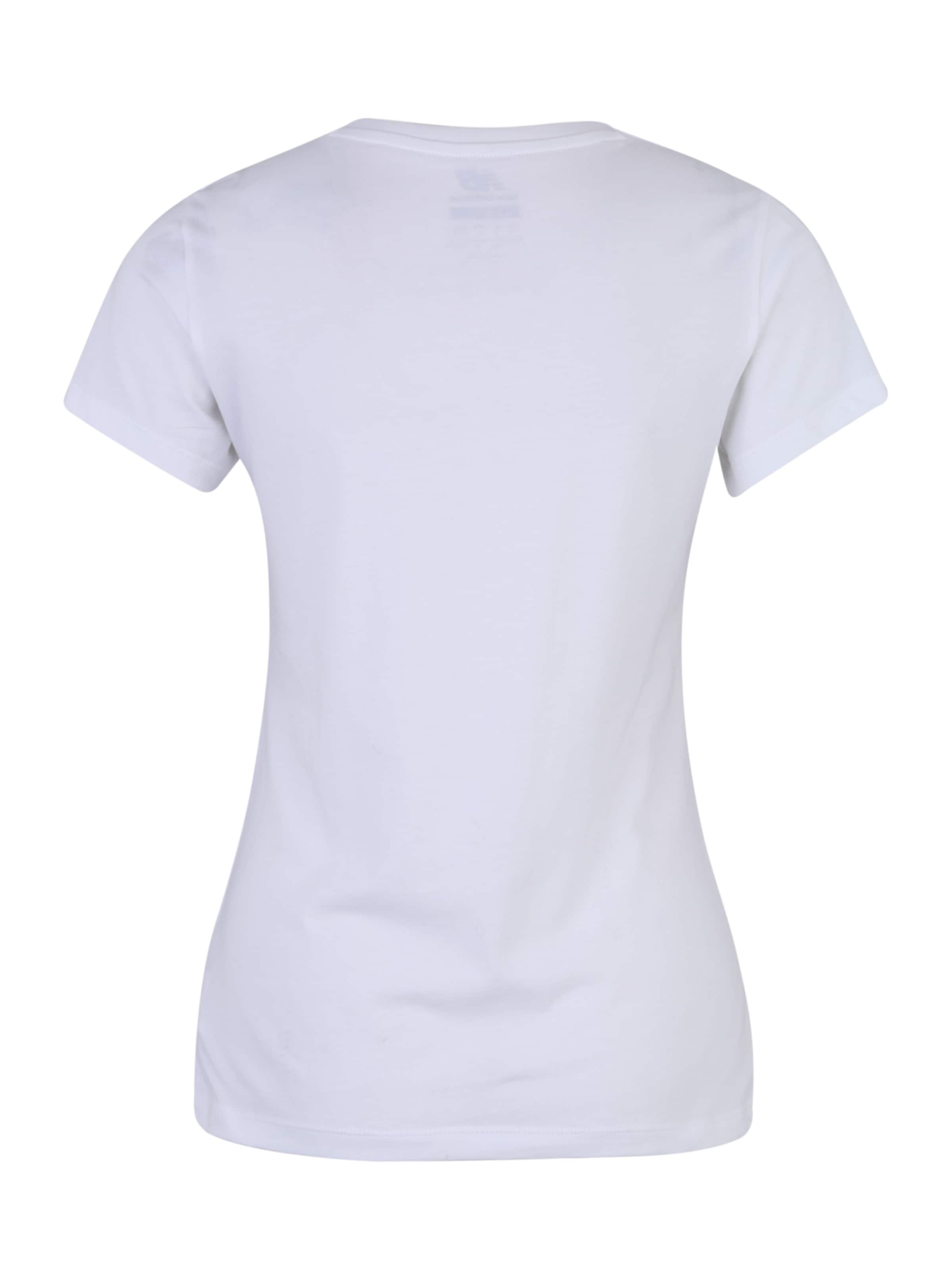 New MischfarbenWeiß In New Balance Shirt cFKlJ1