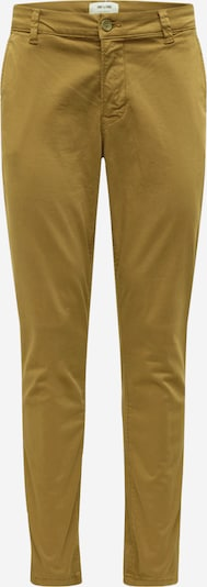 Only & Sons Chino 'WILL' in de kleur Beige, Productweergave