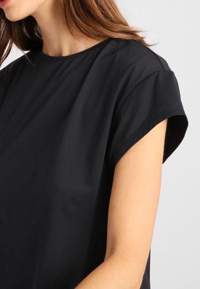 Daquïni T-Shirt Cosmo Tee in schwarz, Produktansicht