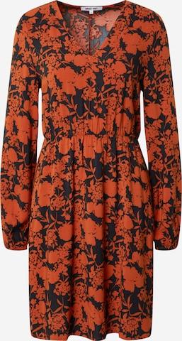 Robe 'Miriam' ABOUT YOU en orange