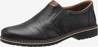 RIEKER Slipper - černá, Produkt