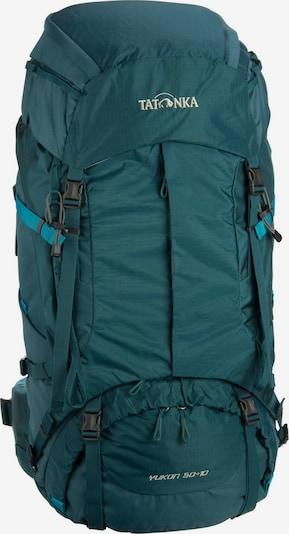 TATONKA Trekkingrucksack 'Yukon 50+10' in blau, Produktansicht