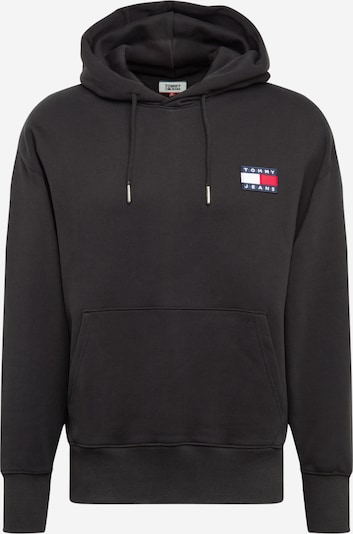 Tommy Jeans Mikina - čierna, Produkt
