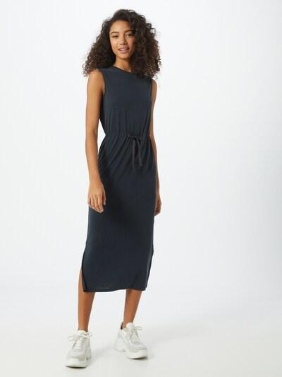 Superdry Kleid 'DESERT' in schwarz, Modelansicht