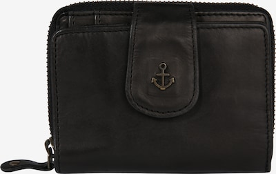 Harbour 2nd Wallet 'Isidora' in black, Item view