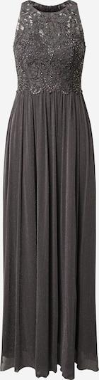 Laona Robe de soirée en gris, Vue avec produit