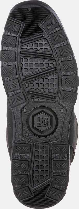 DC Shoes Bootie 'WOODLAND'