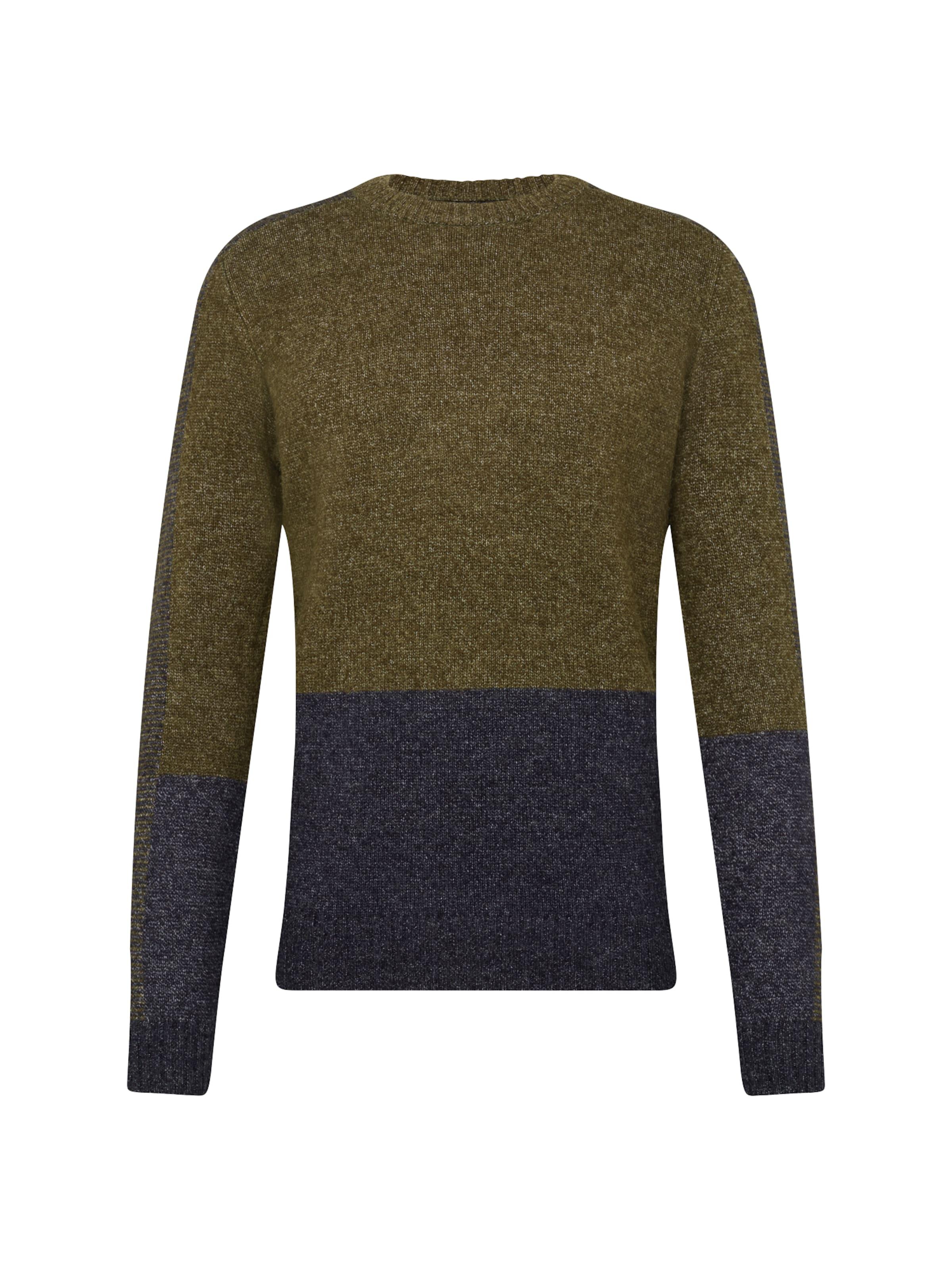 Sweatshirt Sweatshirt Tom Tom In Tailor Tailor MarineOliv WHID29E