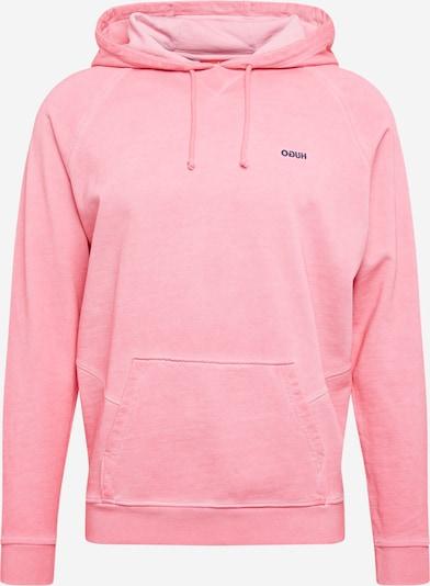 HUGO Bluzka sportowa 'Derraine' w kolorze różowym, Podgląd produktu