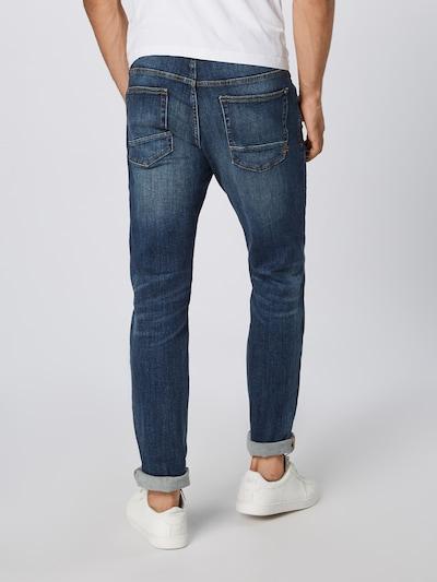 CAMEL ACTIVE Džinsi pieejami zils džinss: Aizmugures skats