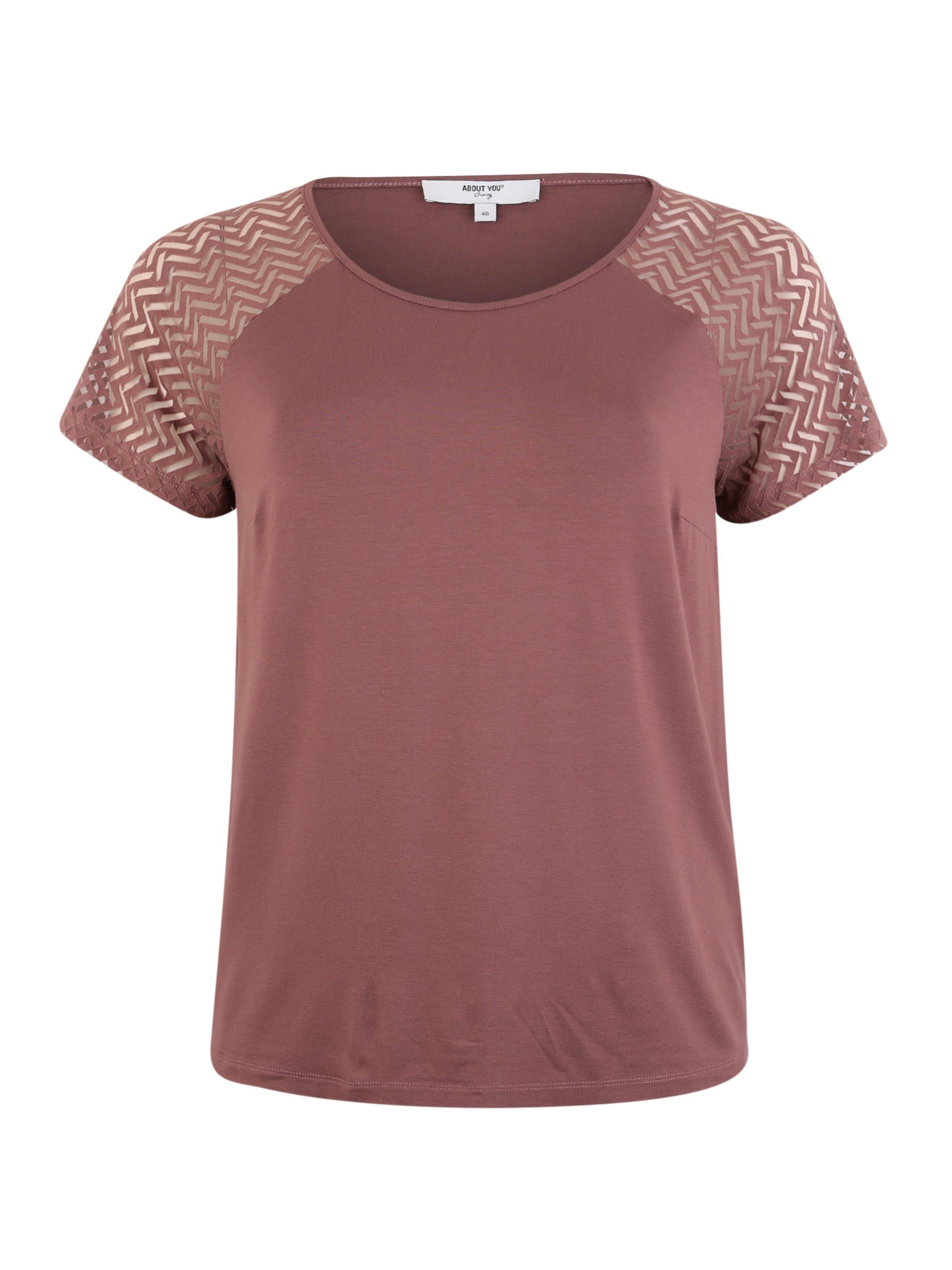 'pina' T You shirt About Curvy Rosé En MqVGLUzpS