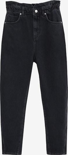 MANGO Jeans 'Slouchy' in schwarz, Produktansicht