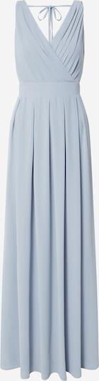 TFNC Kleid 'KESHA' in blau / grau, Produktansicht