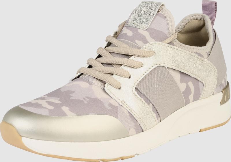bugatti Sneaker mit Metallic-Schimmer