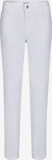 Angels Jeans ,Dolly' im klassischen Five-Pocket-Style in weiß, Produktansicht
