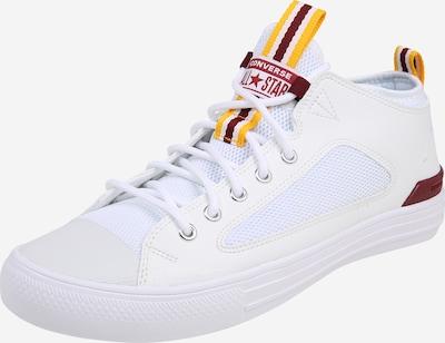 CONVERSE Sneaker 'CHUCK TAYLOR ALL STAR ULTRA' in rot / weiß, Produktansicht