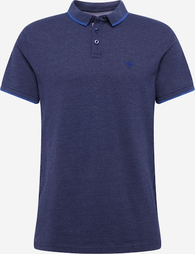 Dockers T-Shirt '360 VERSATILE' en bleu foncé, Vue avec produit