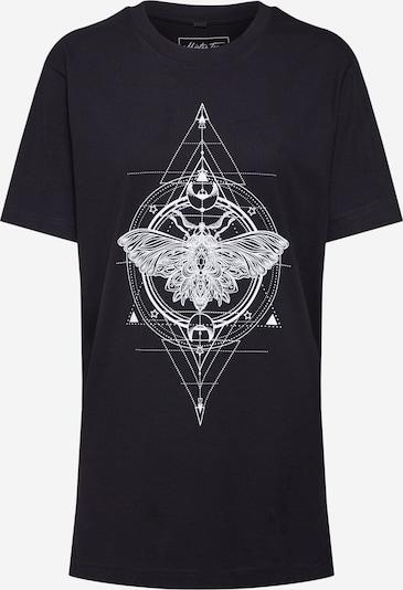 Tricou 'Ladies Moth' Merchcode pe culori mixte / negru, Vizualizare produs