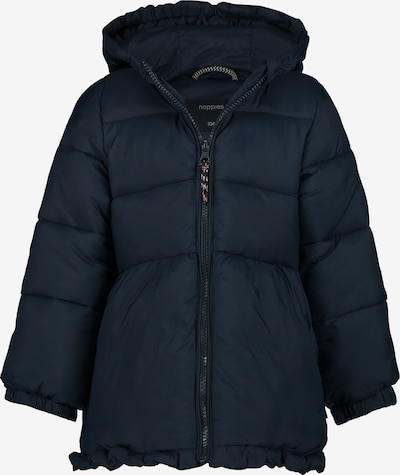 Noppies Winterjacke in saphir, Produktansicht