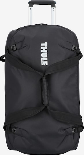 Thule Reisetasche 'Subterra' in schwarz / weiß, Produktansicht
