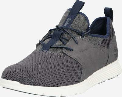 TIMBERLAND Sneaker 'Killington F/L Sock FitOx' in blau / grau / weiß, Produktansicht