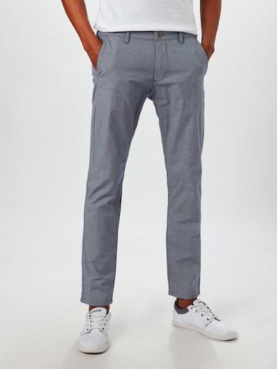 ESPRIT Hose in dunkelblau, Modelansicht